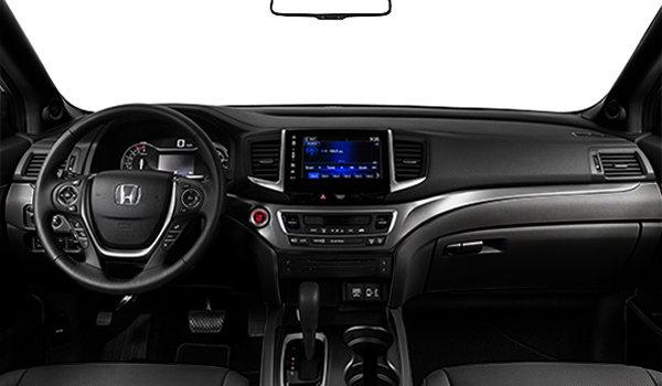 2019 Honda Ridgeline TOURING