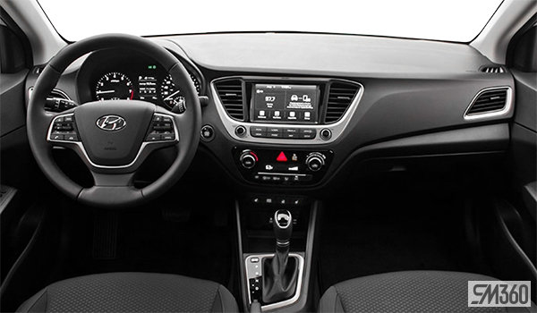2019 Hyundai Accent 5 Doors Ultimate Starting At 21754