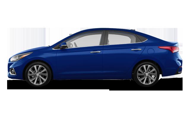 Hyundai Accent Berline Ultimate 2019