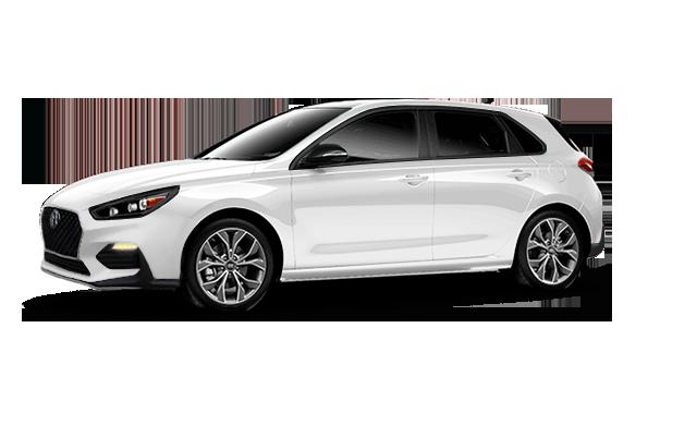 2019 Hyundai Elantra GT N-LINE ULTIMATE - Starting at ...