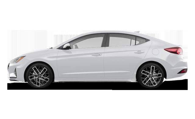 Hyundai Elantra Sport BASE Élantra Sport 2019