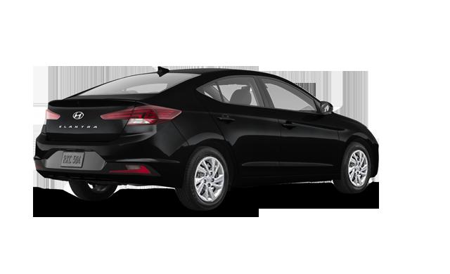 Hyundai Elantra ESSENTIAL 2019