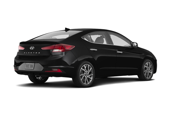 Hyundai Elantra ULTIMATE 2019