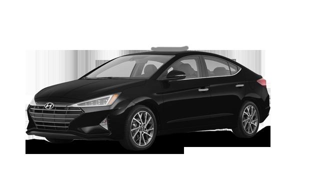 Hyundai Elantra ULTIMATE 2019