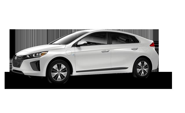 Hyundai Ioniq Électrique Plus Ultimate 2019