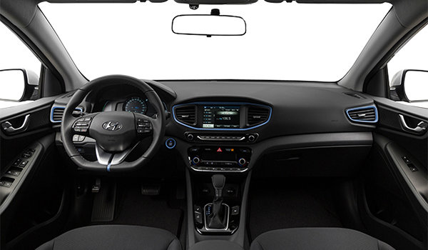 2019 Hyundai Ioniq Hybrid Preferred
