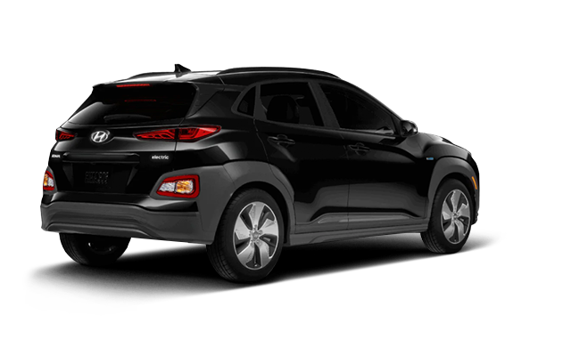 2019 Hyundai KONA Electric PREFERRED