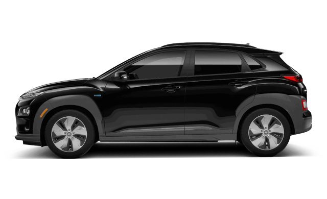 Hyundai KONA Electric PREFERRED 2019