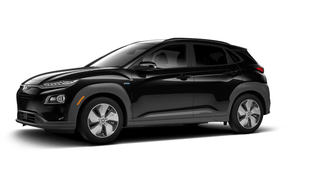 2019 Hyundai KONA Electric ULTIMATE