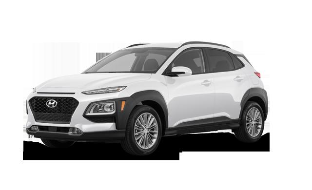 2019 Hyundai Kona LUXURY - Starting at $29504.0   Bruce Hyundai