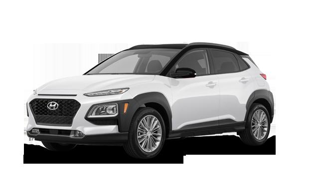 Best Value Used Suv >> 2019 Hyundai Kona PREFERRED Two-Tone - from $24,788 | Sudbury Hyundai
