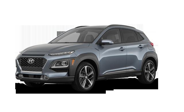 2019 Hyundai Kona Ultimate From 34 403 Sudbury Hyundai