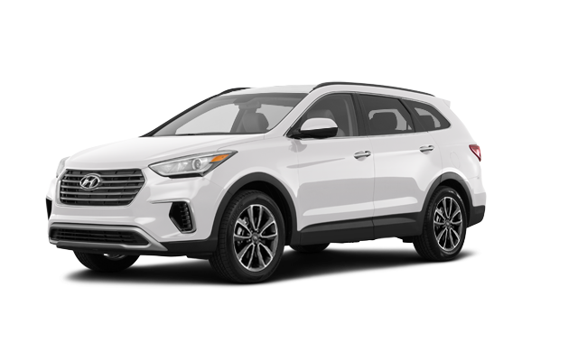 2019 Hyundai Santa Fe XL ESSENTIAL - Starting at $29909 0