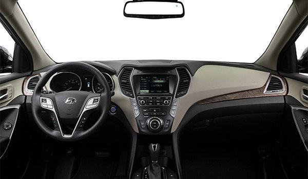 What Is The Trade In Value Of My Car >> 2019 Hyundai Santa Fe XL LUXURY - from $40,423 | Sudbury Hyundai