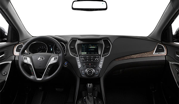Hyundai Santa Fe XL LUXURY 2019