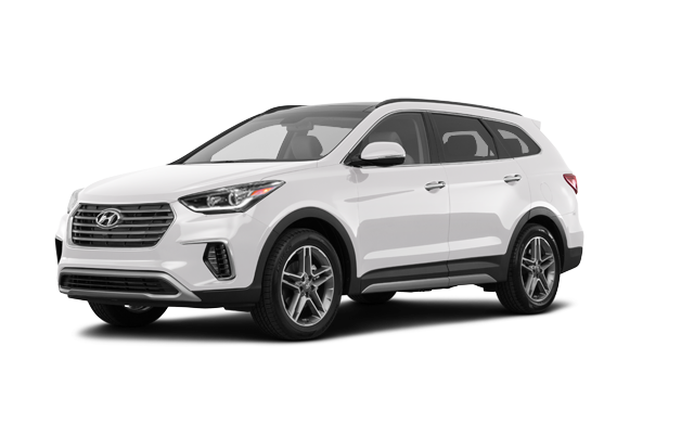 2019 Hyundai Santa Fe XL ULTIMATE