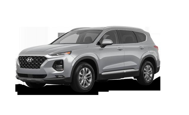2019 Hyundai Santa Fe Essential Starting At 31004 0