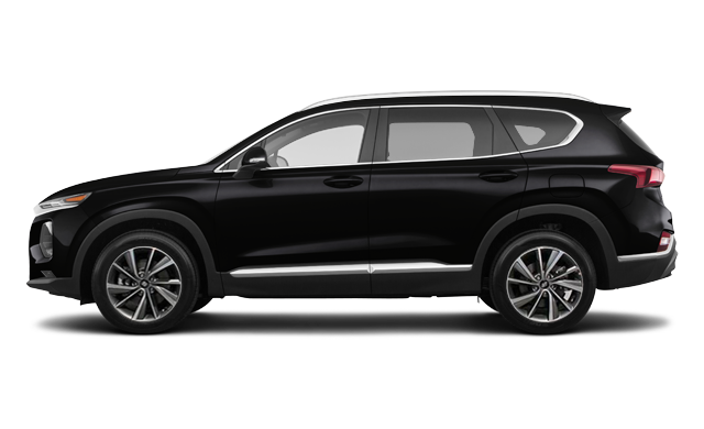 2019 Hyundai Santa Fe PREFERRED TURBO