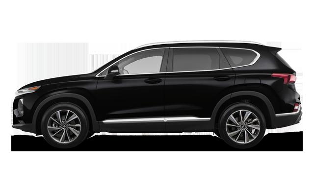 Hyundai Santa Fe PREFERRED TURBO 2019