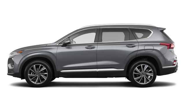 Hyundai Santa Fe PREFERRED TURBO 2019