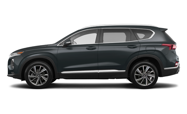 Hyundai Santa Fe PREFERRED 2019