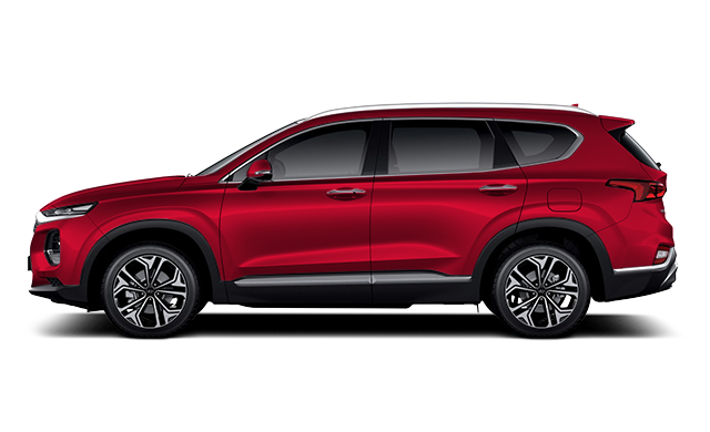 Hyundai Santa Fe ULTIMATE 2019
