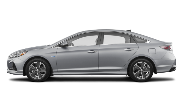 Hyundai Sonata Hybride Luxury 2019