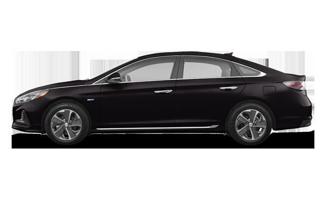 2019 Hyundai Sonata Hybrid Plug-in Hybrid Ultimate