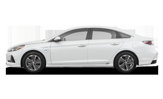 Hyundai Sonata Hybrid Plug-in Hybrid Ultimate 2019