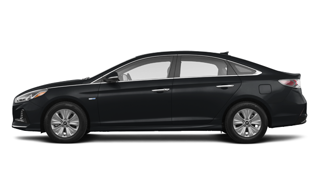 2019 Hyundai Sonata Hybrid Preferred