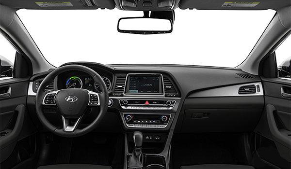 2019 Hyundai Sonata Hybrid Ultimate