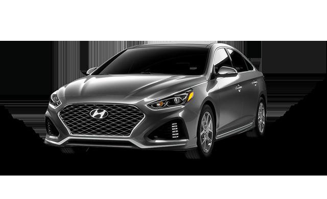 Bruce Auto Parts >> 2019 Hyundai Sonata 2.0T Ultimate - Starting at $39109.0 ...