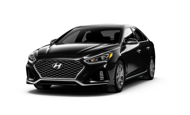 2019 Hyundai Sonata 2.0T Ultimate