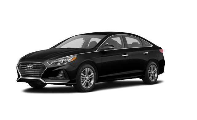 Hyundai Sonata Luxury 2019