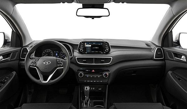 Hyundai Tucson 2.0L Essential 2019
