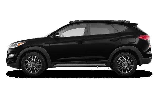Hyundai Tucson 2.4L Luxe 2019