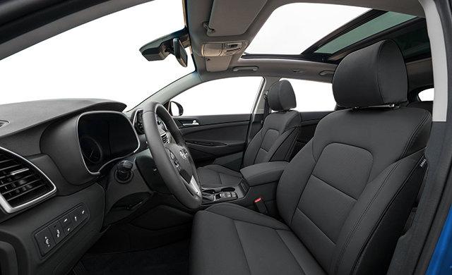 2019 Hyundai Tucson 2.4L Luxury