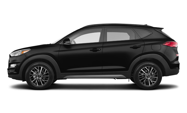 Hyundai Tucson 2.4L Preferred with Trend Package 2019