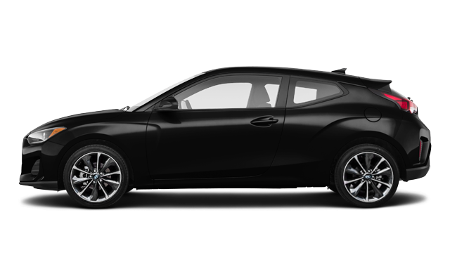 2019 Hyundai Veloster