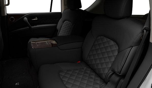 2019 INFINITI QX80 LUXE AWD 7 PASSENGER