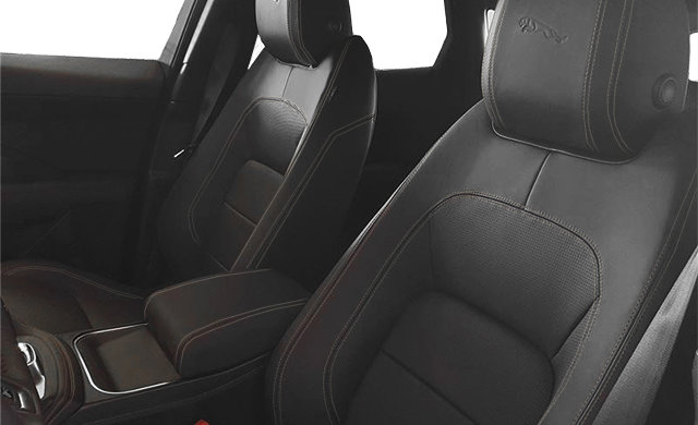 Jaguar E-Pace R-DYNAMIC HSE 2019 - 1