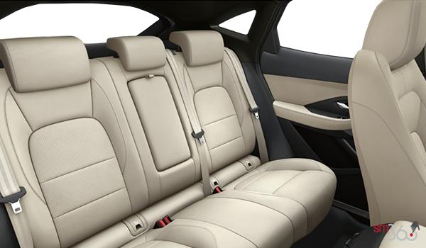 Jaguar E-Pace R-DYNAMIC SE 2019