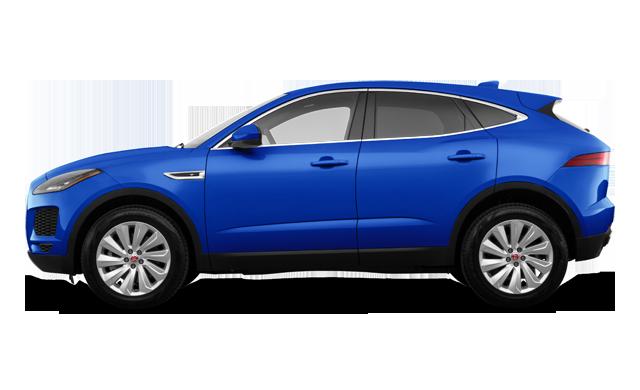 Jaguar E-Pace SE 2019