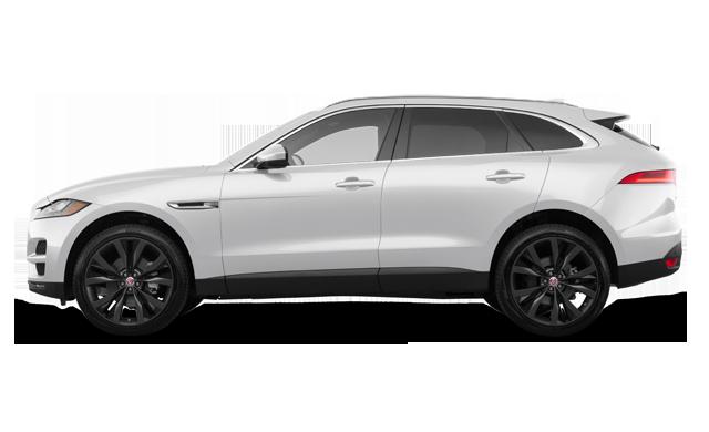 Jaguar F-Pace PORTFOLIO 2019