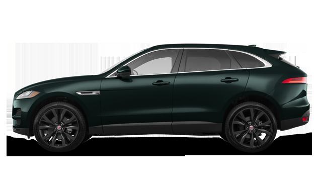 Jaguar F-Pace PRESTIGE 2019