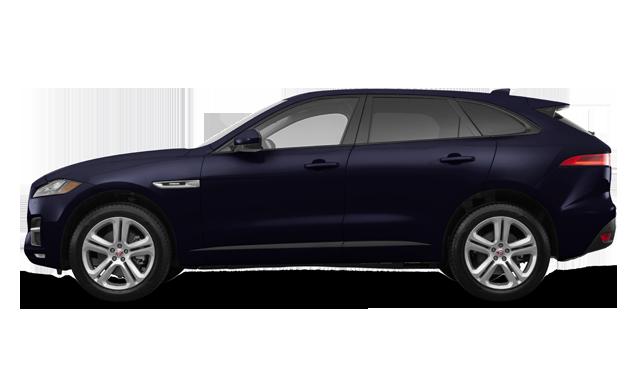 Jaguar F-Pace R-SPORT 2019