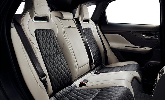 Jaguar F-Pace SVR 2019 - 3