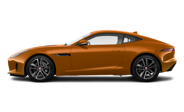 Jaguar F-Type BASE F-TYPE 2019