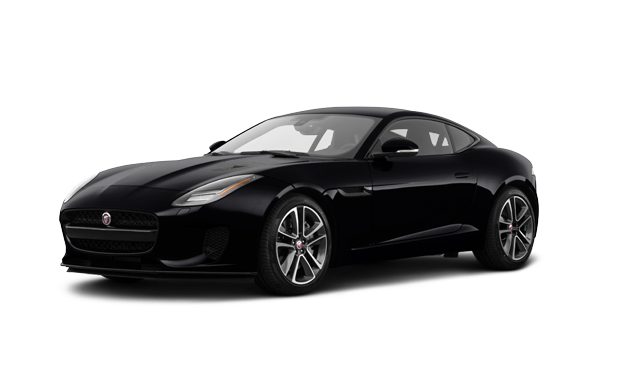 Jaguar F-Type F-TYPE AWD 2019