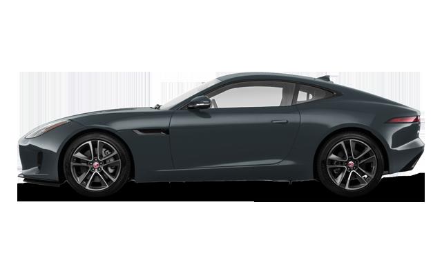 Jaguar F-Type F-TYPE AWD 2019